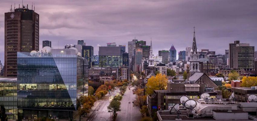 تدعو مدينة كيبيك 90 عامل أجنبى للتقدم للاختيار الدائم