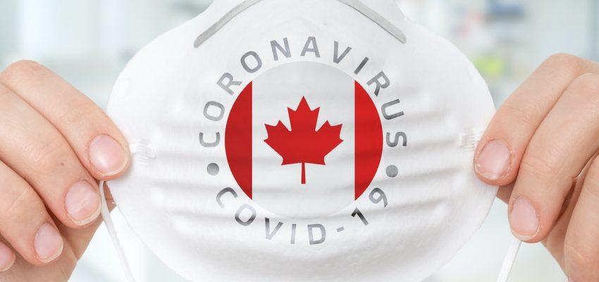 تقرير جديد يظهر تأثير الوباء على الهجرة إلى كندا