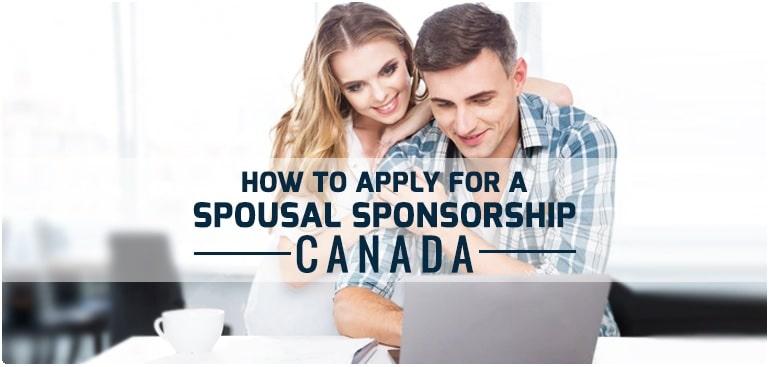 كيفية التقدم بطلب للحصول على الكفالة الزوجية للهجرة الكندية