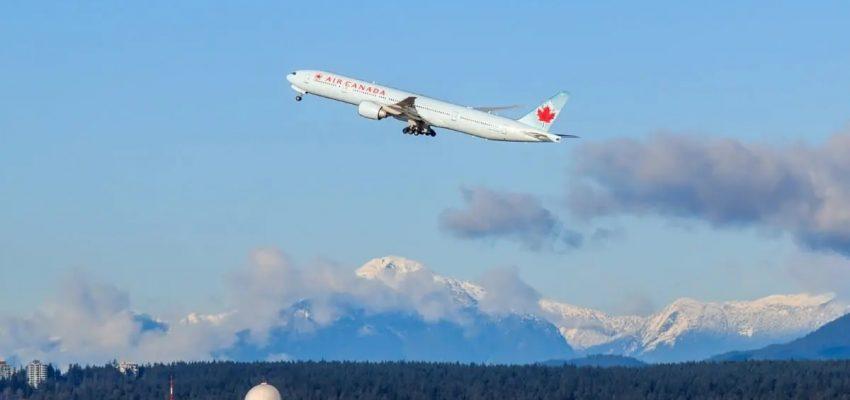 ما المطلوب حتى يتم إستئناف السفر الدولى إلى كندا؟