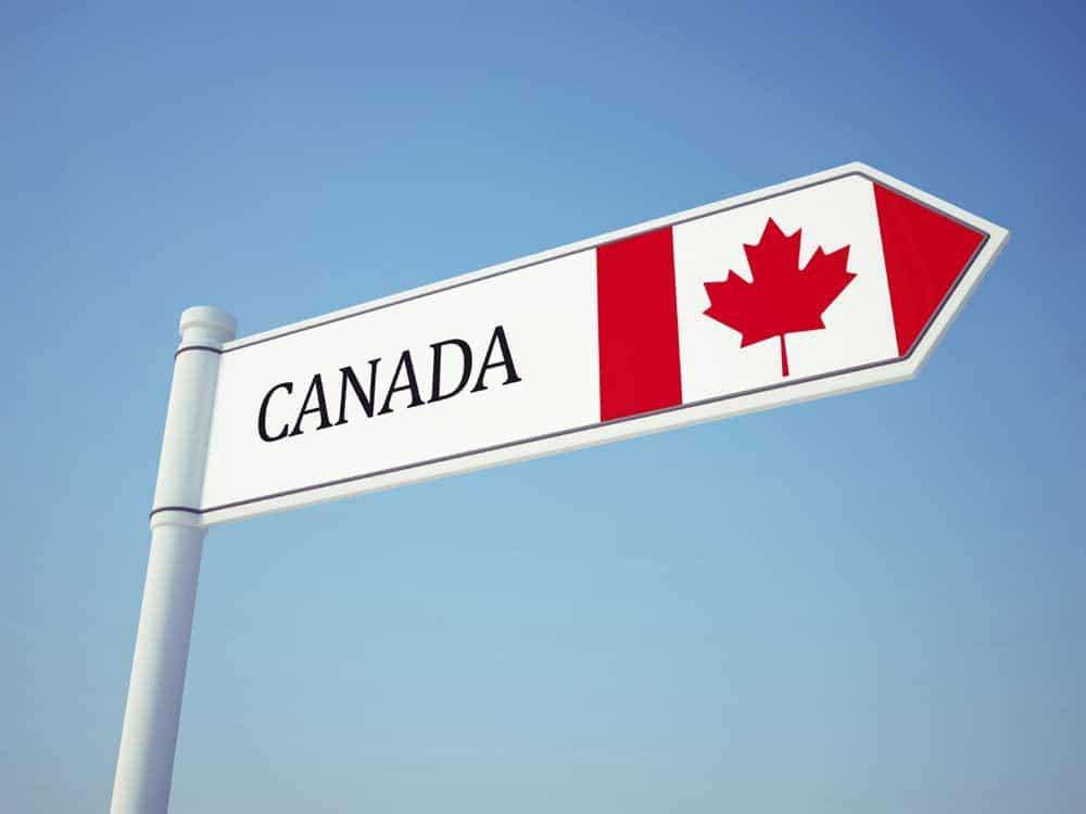 وصل تيار الخريجين الدوليين الجديد فى كندا إلى الحد الأقصى