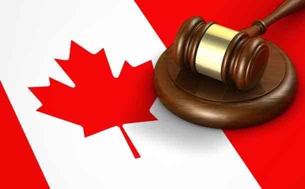 أسئلة شائعة حول عدم القبول الجنائى فى كندا
