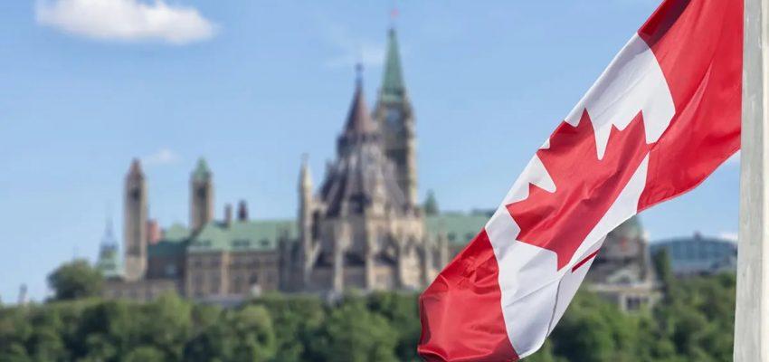 بدأت مستويات الهجرة فى كندا بالتباطؤ