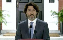 ترودو | كندا سترفع المزيد من قيود السفر فى الأسابيع المقبلة