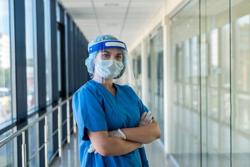تصل الوظائف الشاغرة فى الرعاية الصحية الكندية إلى أعلى مستوياتها