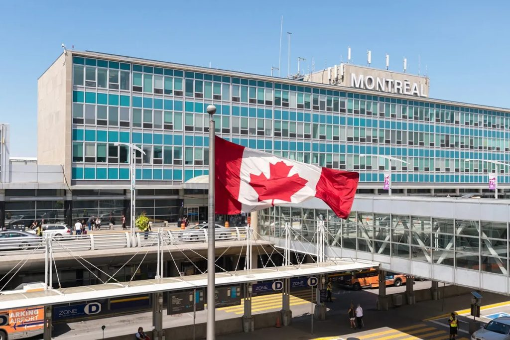 قادة الأعمال الكندية يطالبون بخطة لإعادة فتح الحدود