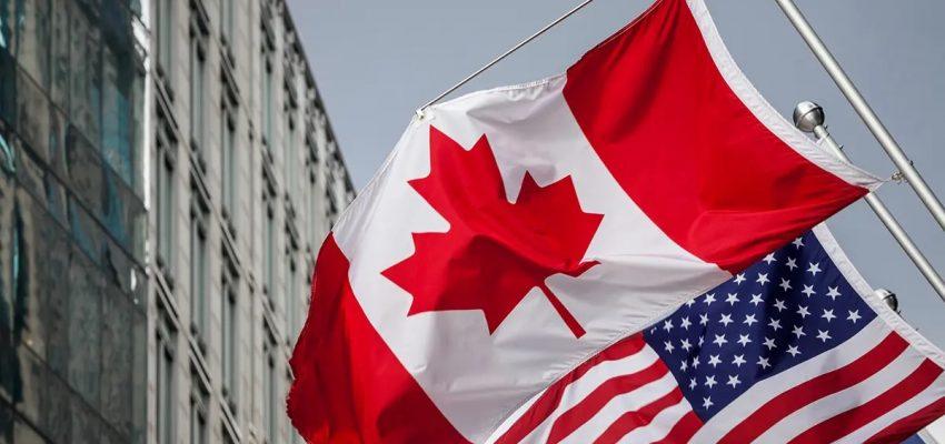كندا والولايات المتحدة تمدد إغلاق الحدود حتى 21 يوليو