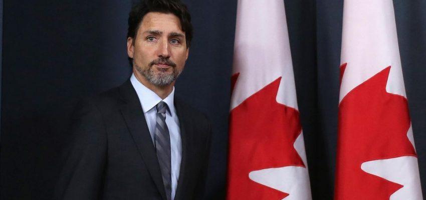 يقترح ترودو إعادة فتح الحدود بين كندا والولايات المتحدة على مراحل