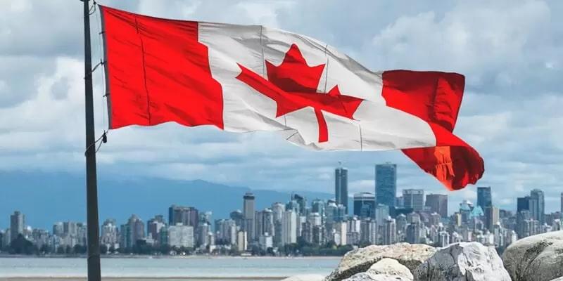 تراجع الهجرة الجديدة إلى كندا مرة أخرى فى مايو 2021